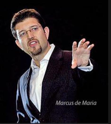 Deutscher Anleger Club von Marcus de Maria. Es ist schon jetzt das Thema des Jahres!